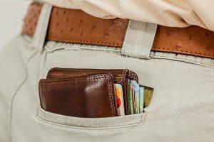 משיכת כספים פיצויים